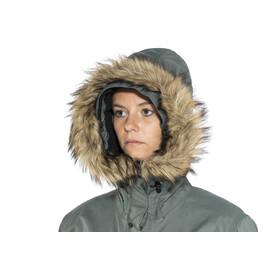 Fjällräven Nuuk Parka Women Dusk